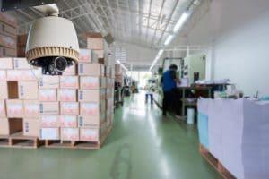безопасность коммерческого склада