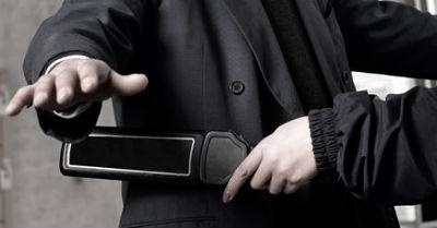 Обеспечение безопасности объекта: охрана офисных помещений, системы наблюдения