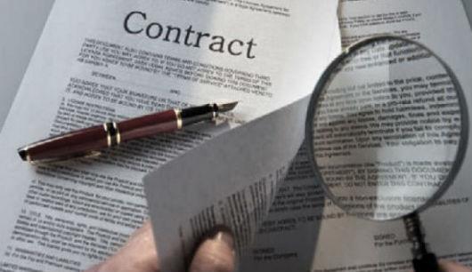 Проверка деловых партнеров и экспертиза контрагента