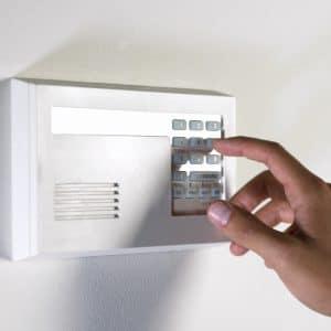 установка сигнальной сигнализации в квартире