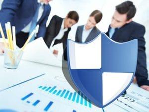 защита интересов предприятия